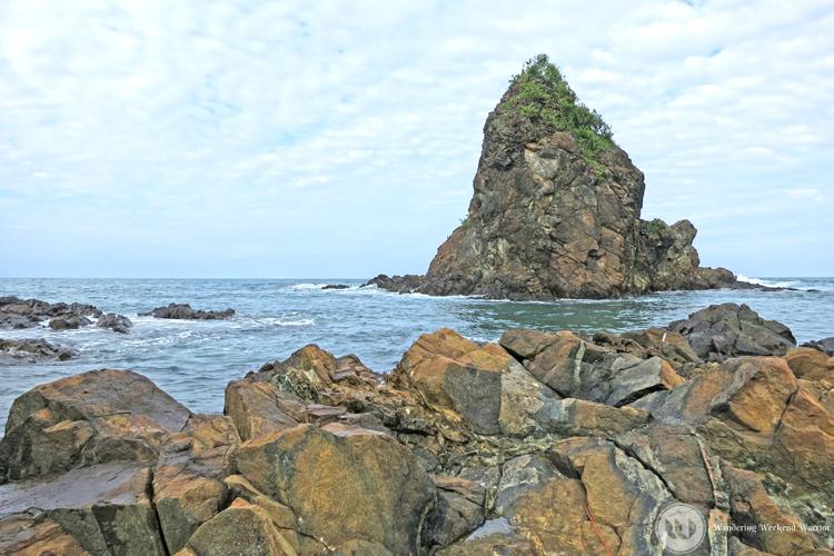 #4. Diguisit Islets