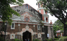 Calumpit Church