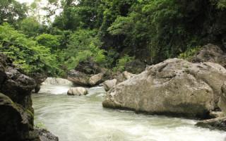 Igbolo River