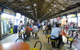 Maxwell Food Centre