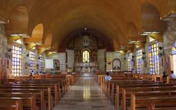 Basilica Minore Nuestra Señora de Piat