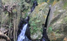 Datun Waterfalls