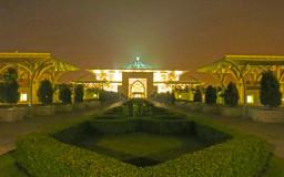 Iron Mosque