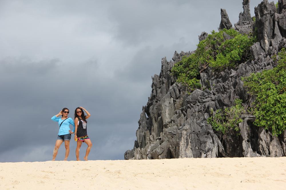 #5. Modeling at Lajos Island