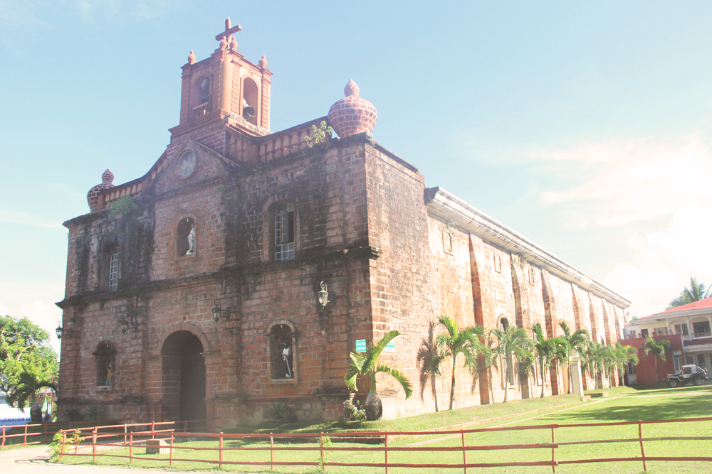 #10. Pay Visit to St. Michael Archangel Church