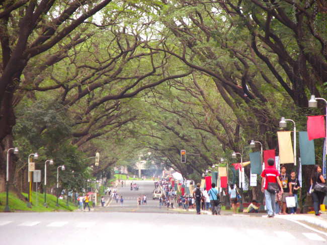 Places in the Philippines na Parang Pag-ibig