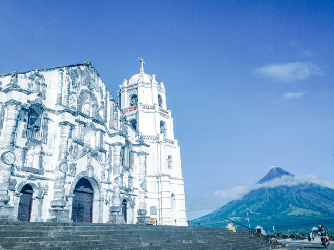 24 of the Most Beautiful Churches in the Philippines I've Visited
