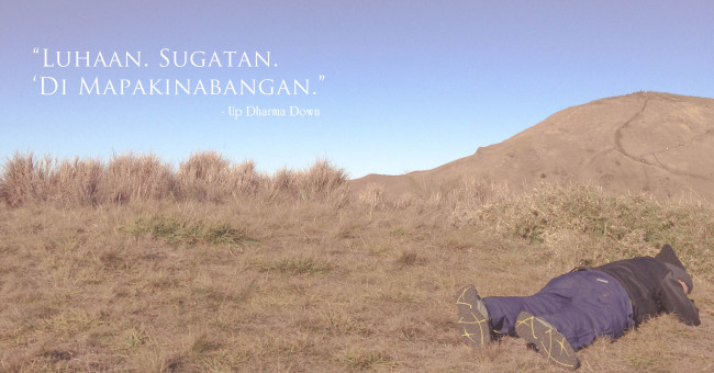 28 Up Dharma Down Lyrics That Are Actually About Traveling