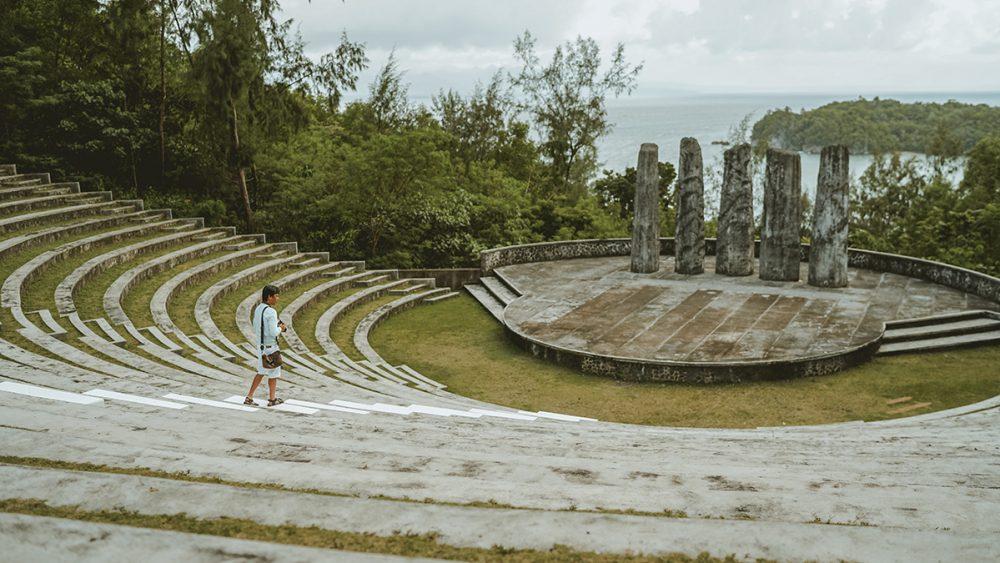 Misibis Bay Amphitheatre