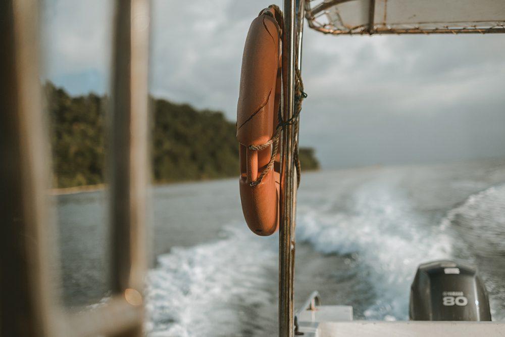Misibis Bay Cagraray Island