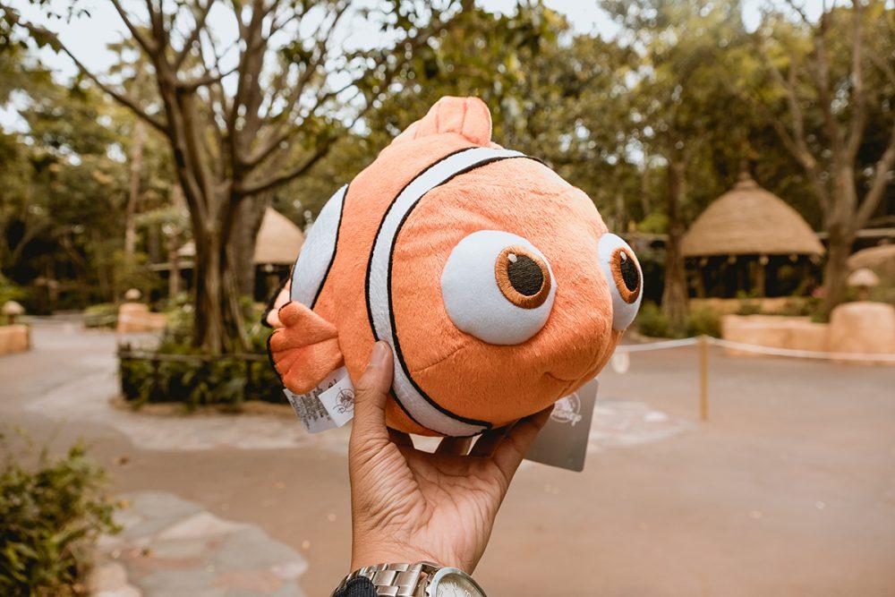Disneyland Hongkong Marketplace