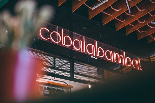 Cobalabamba: The Little Mexico in Italy