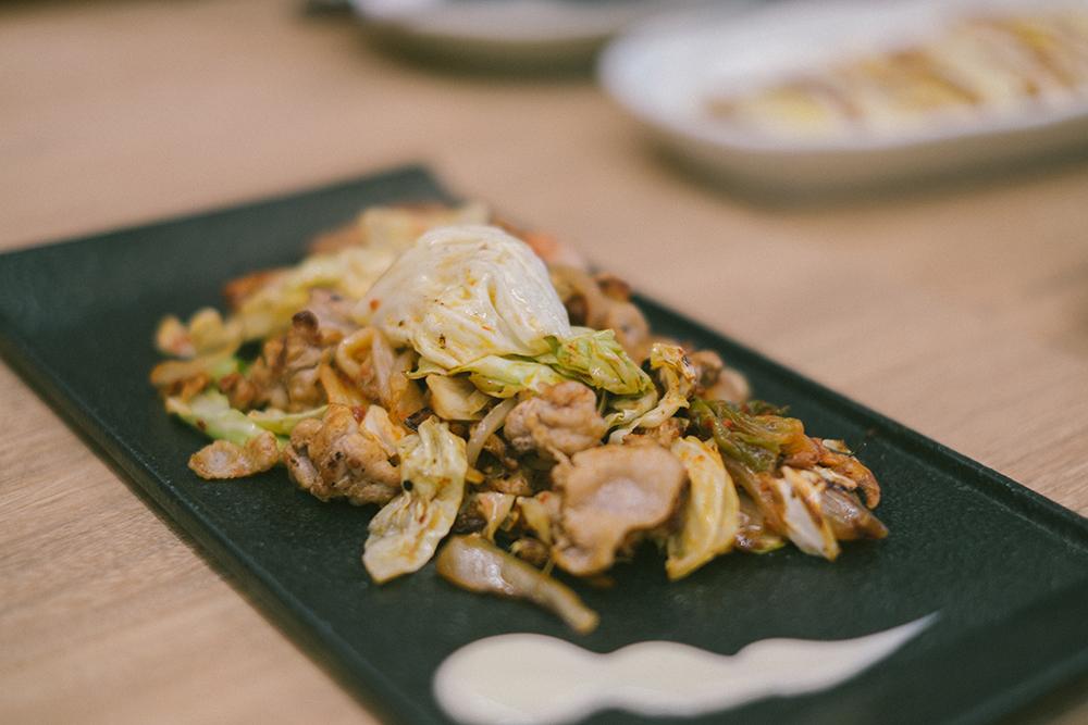 Chibo Okonomiyaki